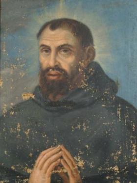Capucha franciscana