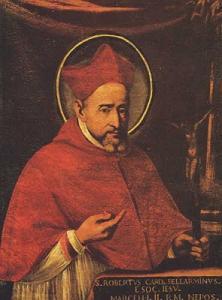 El santo de hoy...Agustín Kazotic, Beato  20091204201400-bellarmino