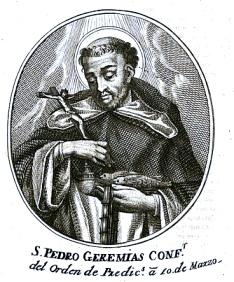 Beato Pedro Jeremías, el atunero.