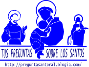 Tus preguntas sobre los Santos