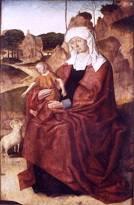 Algo más sobre Isabel, la del Bautista