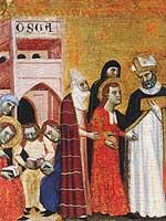 ¿Que hizo San Vicente mártir?