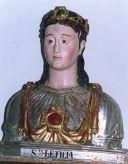 Santa Leticia, una gran desconocida