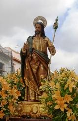 San José, en la sombra