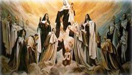 Santoral Carmelita