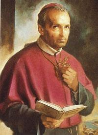 Oraciones de San Alfonso María Liguorio