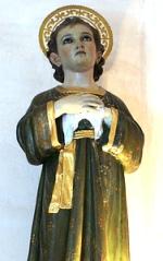 Mártires de la Eucaristía