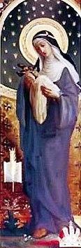 El Rosario de Santa Brígida