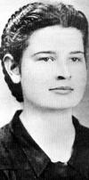 Beata Pierina Morosini, mártir