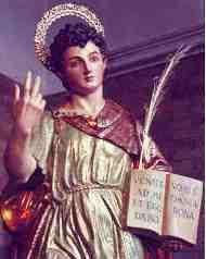 El libro de San Pancracio