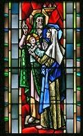 María, divinizada, no Divina