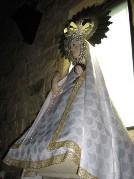 Nuestra Señora del Campo y San Roque