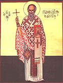 San Pafnucio