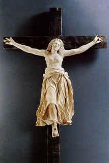 Martyrium: la crucifixión