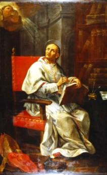 San Pedro Damiani, reformador de la Iglesia