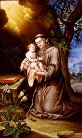 Vida y cronología de San Antonio de Padua. Parte I