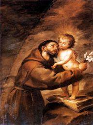 Vida y cronología de San Antonio de Padua. Parte II