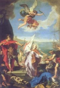 Martyrium: Asaeteamiento