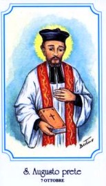 San Gustavo o San Augusto: lo mismo.
