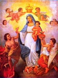 Nuestra Señora de la Luz