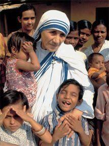 Teresa de Calcuta, santa, pero sólo Beata