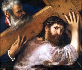 Personajes del Nuevo Testamento... ¿santos?