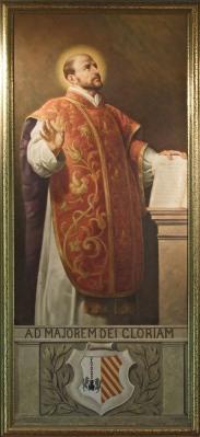 Santoral Jesuita
