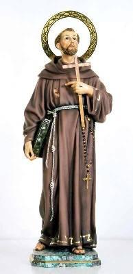 Santoral Franciscano (OFM)