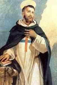 Santoral de la Orden de la Santísima Trinidad (Trinitarios)