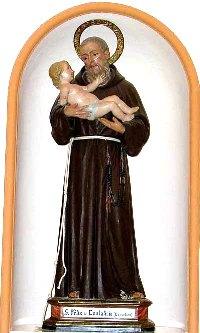 Santoral Capuchino (OFMCap)