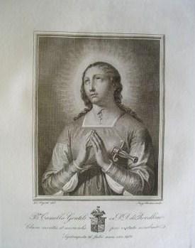 Beata Camilla Gentili de Rovellone