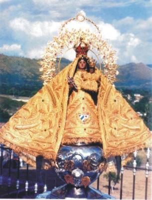 La Virgen de la Caridad del Cobre: 400 años de presencia