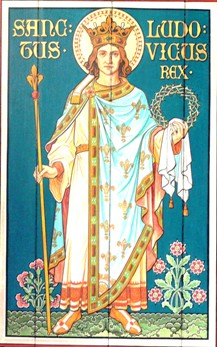 Santoral Franciscano Seglar (OFS y TOR)
