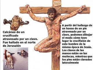 La Crucifixión: realidad histórica versus ficción piadosa