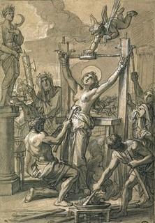 Martyrium: desollamiento
