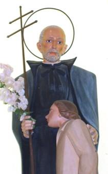 Santoral Escolapio