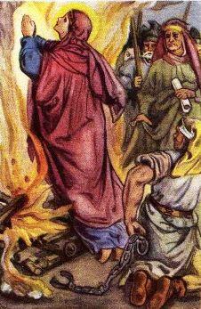 Santa Apolonia sigue dando más de sí.