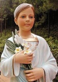 Martyrium: las mártires de la pureza