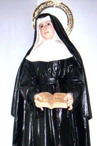 Santa Juana, más de una