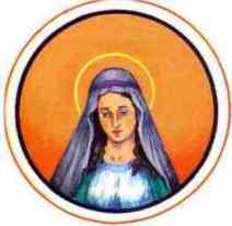 Santa Fabiola