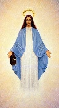 Más de apariciones marianas: Garabandal