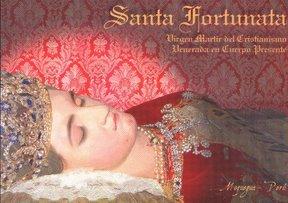 Santa Fortunata: la controversia