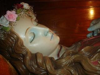 Santa Teodora de Xalapa (II) – Fase de documentación