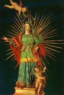 Santa Leocadia