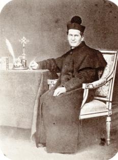 Santoral Salesiano