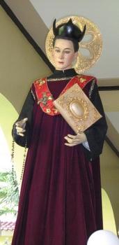 San Vicente y Santa Vicenta