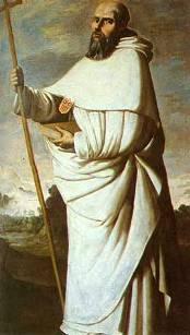 Santoral Mercedario