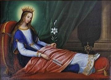 Santa Filomena (resumida)