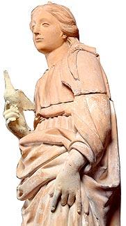 Santa Coloma es Santa Columba