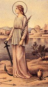 La devoción a Santa Filomena (VII) – La omisión del Martirologio